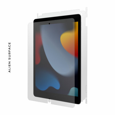 Apple iPad 10.2 (2021) Gen.9 folie protectie Alien Surface