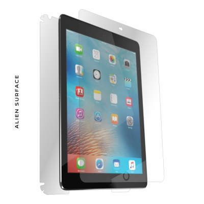 Apple iPad 9.7 inch (2018) folie protectie Alien Surface