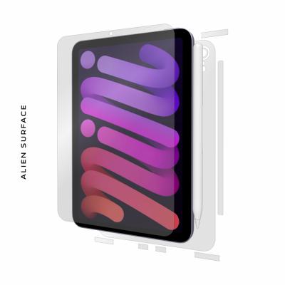 Apple iPad Mini (2021) folie protectie Alien Surface
