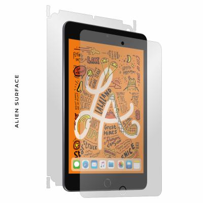 Apple iPad Mini 5 (2019) folie protectie Alien Surface