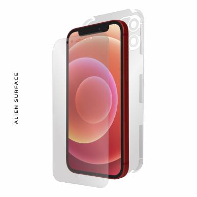 Apple iPhone 12 Mini folie protectie Alien Surface