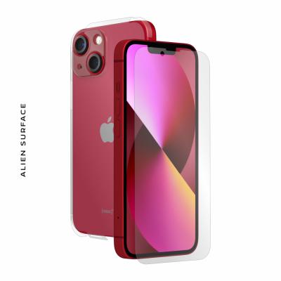 Apple iPhone 13 Mini folie protectie Alien Surface