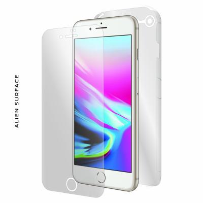 Apple iPhone 8 folie protectie Alien Surface