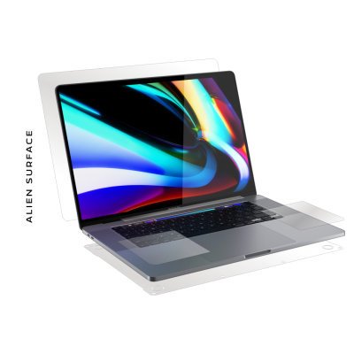 Apple MacBook Pro 16 inch (2019)