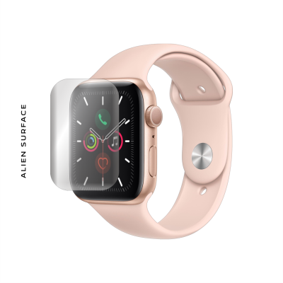 Apple Watch 5 40mm folie protectie Alien Surface
