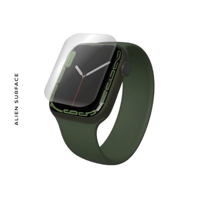 Apple Watch 7 44mm folie protectie Alien Surface