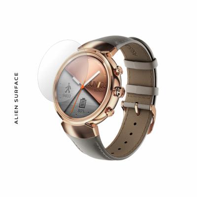 Asus Zenwatch 3 WI503Q folie protectie Alien Surface