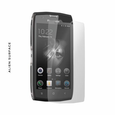 Blackview BV7000 folie protectie Alien Surface