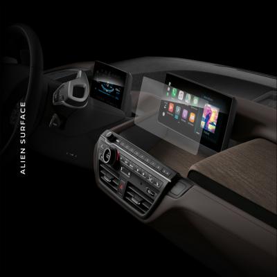 BMW i3 (2019) Multimedia set folie protectie Alien Surface