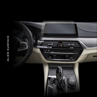 BMW Seria 5 (2017-2020) Multimedia set folie protectie Alien Surface