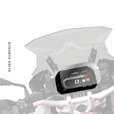 BMW TFT Display (R1200GS, R1200GS Adventure, R1250GS, F750 GS, F850 GS) folie protectie Alien Surface