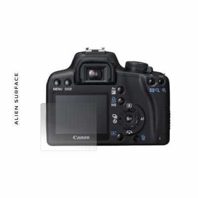 Canon EOS 1000D folie protectie Alien Surface