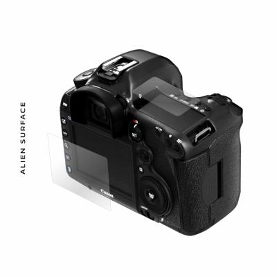 Canon EOS 5D Mark III folie protectie Alien Surface