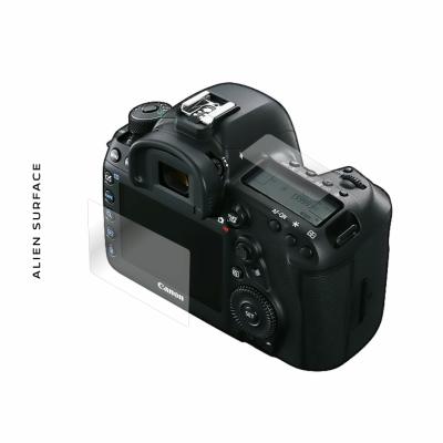 Canon EOS 5D Mark IV folie protectie Alien Surface