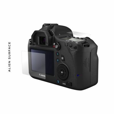 Canon EOS 6D folie protectie Alien Surface