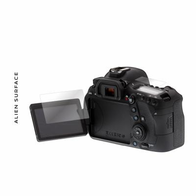 Canon EOS 6D Mark II folie protectie Alien Surface