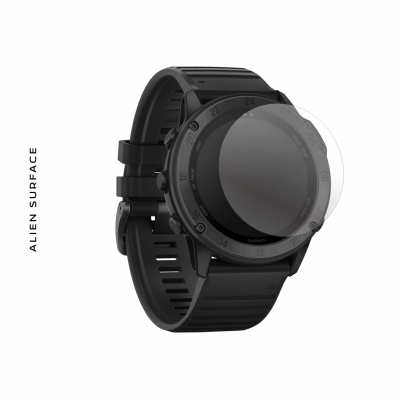 Garmin Tactix Delta folie protectie Alien Surface