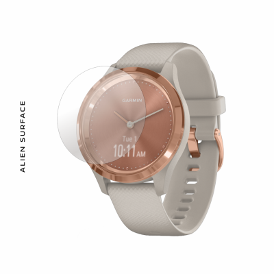 Garmin Vivomove 3S folie protectie Alien Surface