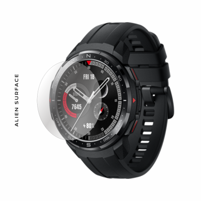 Honor Watch GS Pro folie protectie Alien Surface