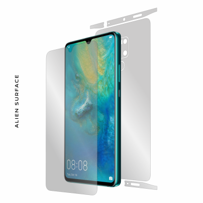 Huawei Mate 20 X (5G) folie protectie Alien Surface