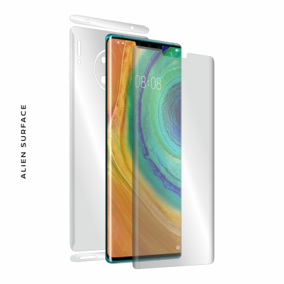 Huawei Mate 30 Pro folie protectie Alien Surface