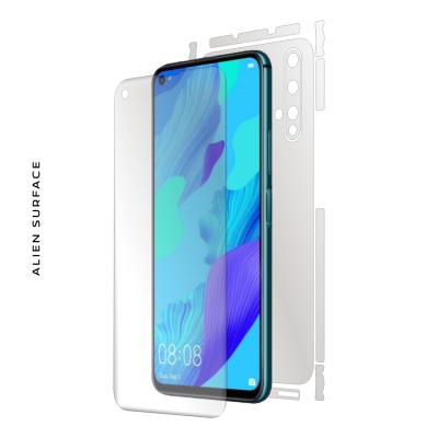 Huawei Nova 5T folie protectie Alien Surface