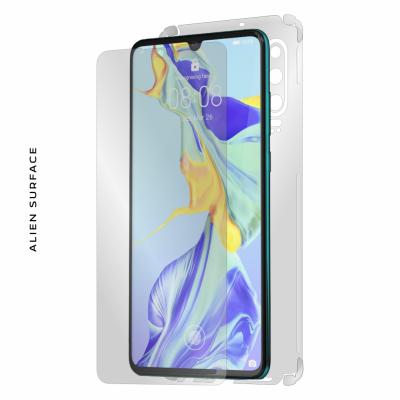 Huawei P30 folie protectie Alien Surface