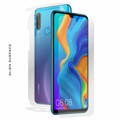 Huawei P30 Lite New Edition folie protectie Alien Surface