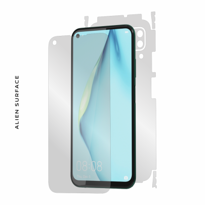 Huawei P40 Lite folie protectie Alien Surface