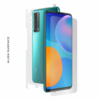 Huawei P Smart (2021) folie protectie Alien Surface