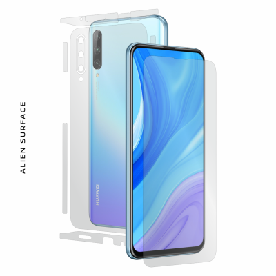 Huawei P Smart Pro (2019) folie protectie Alien Surface