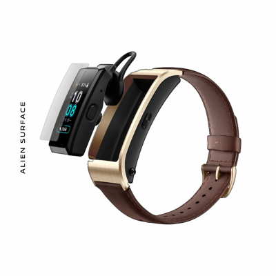 Huawei TalkBand B5 folie protectie Alien Surface