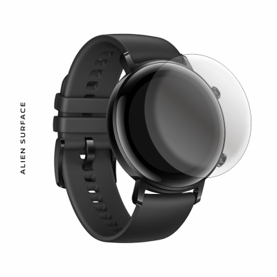 Huawei Watch GT 2 42mm folie protectie Alien Surface