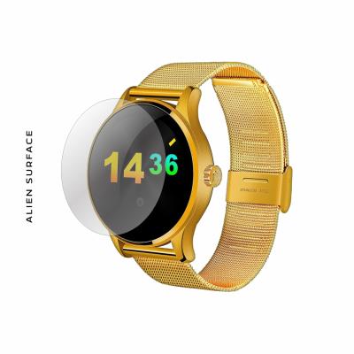 K88H Plus Gold Edition folie protectie Alien Surface