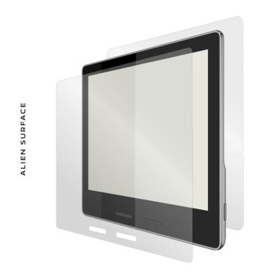 Kindle Oasis (2019) 7 inch folie protectie Alien Surface