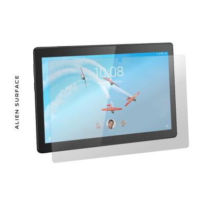 Lenovo Tab M10 FHD REL TB-X605FC (Wi-Fi) TB-X605LC (LTE) folie protectie Alien Surface