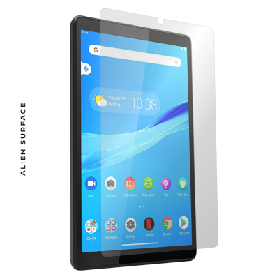 Lenovo Tab M8 TB-8505F 8.0 inch folie protectie Alien Surface