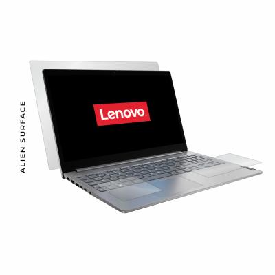 Lenovo ThinkBook 15-IIL 15.6 inch folie protectie Alien Surface