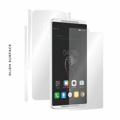 Lenovo Vibe K4 Note folie protectie Alien Surface