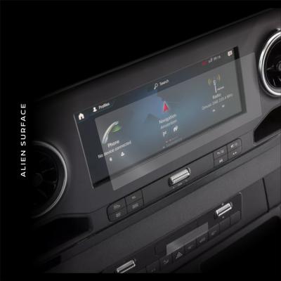 Mercedes Benz Sprinter 2020 folie protectie Alien Surface