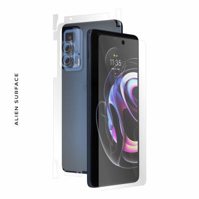 Motorola Edge 20 Pro folie protectie Alien Surface