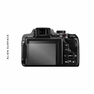 Nikon COOLPIX P610 folie protectie Alien Surface