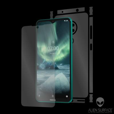 Nokia 7.2 folie protectie Alien Surface