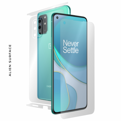 OnePlus 8T folie protectie Alien Surface