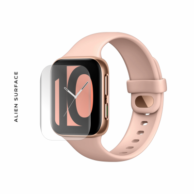Oppo Watch 41mm (Wi-Fi) folie protectie Alien Surface