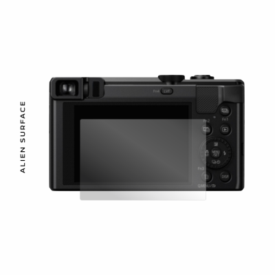 Panasonic Lumix DMC TZ80 folie protectie Alien Surface