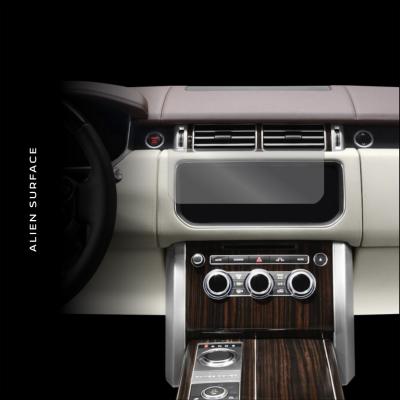Range Rover Multimedia set folie protectie Alien Surface