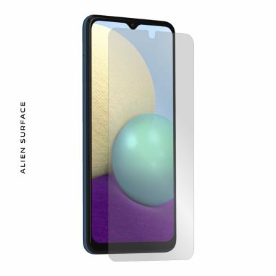 Samsung Galaxy A02 (2021) folie protectie Alien Surface