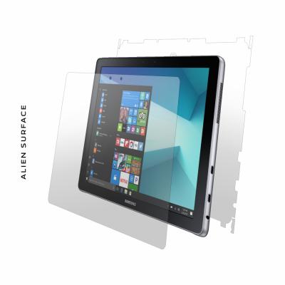 Samsung Galaxy Book 12 Wi-Fi (SM-W720) folie protectie Alien Surface