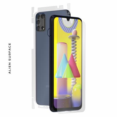 Samsung Galaxy M31 folie protectie Alien Surface